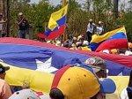 Concentración de apoyo a Juan Guaidó a Venezuela  04-03-2019 (12)
