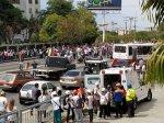 Concentración de apoyo a Juan Guaidó a Venezuela  04-03-2019 (3)