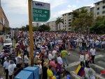 Concentración de apoyo a Juan Guaidó a Venezuela  04-03-2019 (5)