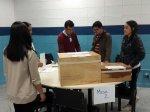 elecciones estuidantiles 2014