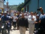 Marcha contra la Represiòn y la liberaciòn de Carlos Pancho Ramìrez Mèrida 18-05-2017 (12)