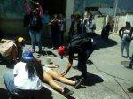 Marcha contra la Represiòn y la liberaciòn de Carlos Pancho Ramìrez Mèrida 18-05-2017 (16)