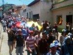 Marcha contra la Represiòn y la liberaciòn de Carlos Pancho Ramìrez Mèrida 18-05-2017 (18)