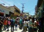 Marcha contra la Represiòn y la liberaciòn de Carlos Pancho Ramìrez Mèrida 18-05-2017 (3)