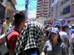 Marcha contra la Represiòn y la liberaciòn de Carlos Pancho Ramìrez Mèrida 18-05-2017 (4)