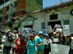 Marcha contra la Represiòn y la liberaciòn de Carlos Pancho Ramìrez Mèrida 18-05-2017 (5)