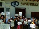Marcha contra la Represiòn y la liberaciòn de Carlos Pancho Ramìrez Mèrida 18-05-2017 (7)