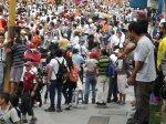 Marcha democrática Mérida 19 de abril 201713