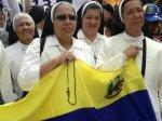 Marcha democrática Mérida 19 de abril 201724