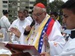 Misa del Corpus Crhisti Mèrida Cardenal Porras Cardozo 17062017 (24)