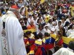 Misa del Corpus Crhisti Mèrida Cardenal Porras Cardozo 17062017 (37)