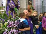 Misa y procesión de El Nazareno 17-04-2019 (13)