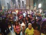 Misa y procesión de El Nazareno 17-04-2019 (20)