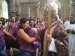 Misa y procesión de El Nazareno 17-04-2019 (23)
