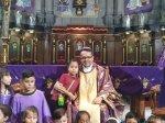 Misa y procesión de El Nazareno 17-04-2019 (49)