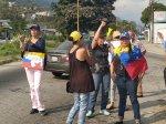 Protesta 10 de abril 2019 Ruta Libertad (5)