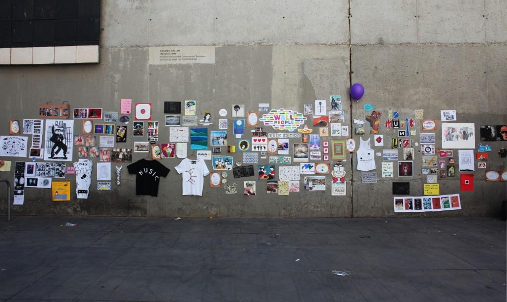 Wallpeople Barcelona