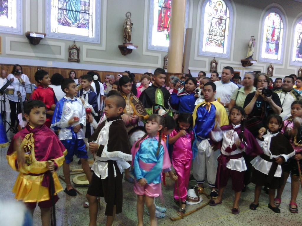 6.-Los Niños representan la luz de jesuscrito