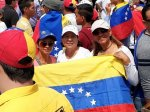 Concentración de apoyo a Juan Guaidó a Venezuela  04-03-2019 (13)