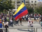 Concentración de apoyo a Juan Guaidó a Venezuela  04-03-2019 (17)