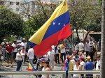 Concentración de apoyo a Juan Guaidó a Venezuela  04-03-2019 (19)