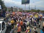 Concentración de apoyo a Juan Guaidó a Venezuela  04-03-2019 (26)