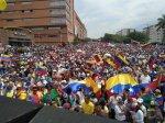 Concentración de apoyo a Juan Guaidó a Venezuela  04-03-2019 (28)