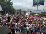 Concentración de apoyo a Juan Guaidó a Venezuela  04-03-2019 (29)
