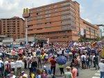 Concentración de apoyo a Juan Guaidó a Venezuela  04-03-2019 (34)