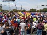 Concentración de apoyo a Juan Guaidó a Venezuela  04-03-2019 (9)