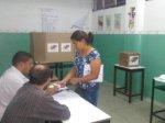 Elecciones Municipales 2017 Mérida 10Dic (11)
