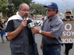 Protesta de Periodistas Mérida (7)