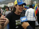 Protesta de Periodistas Mérida (8)