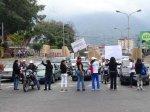 Protesta de periodistas en Mérida 16-03-2016 (5)