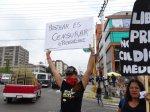 Protesta de periodistas en Mérida 16-03-2016 (7)