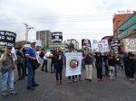 Protesta de periodistas en Mérida 16-03-2016 (8)