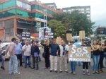Protesta peridodistas 17 de marzo (1)