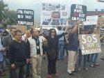 Protesta peridodistas 17 de marzo (9)
